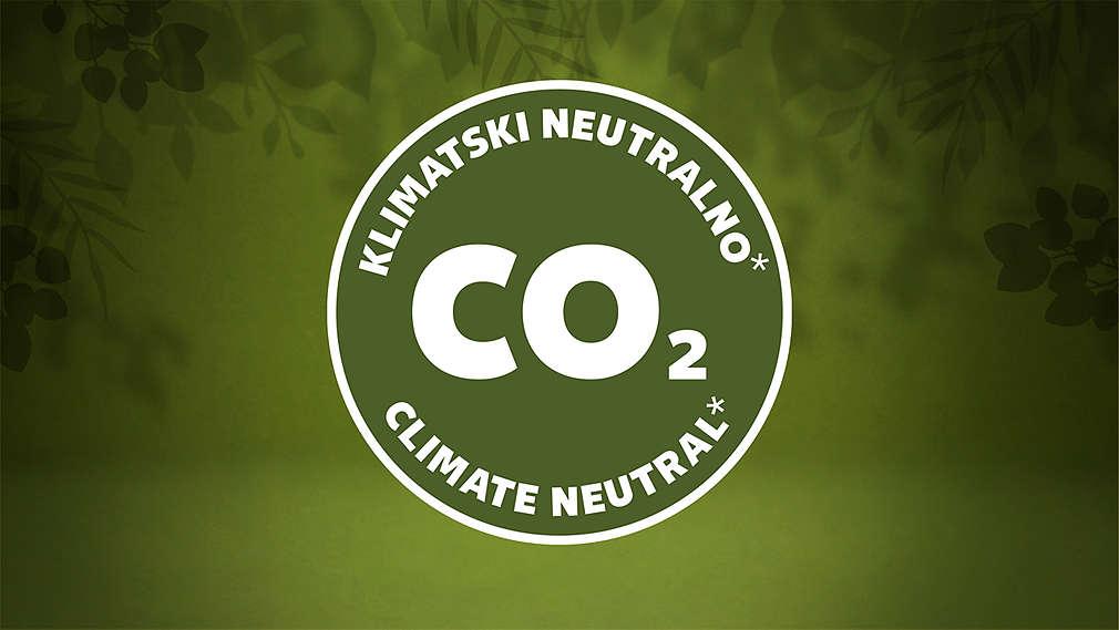 """Das """"klimaneutral*"""" Label"""
