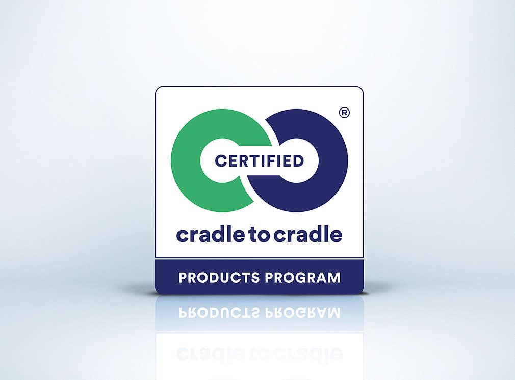 Produktsiegel: Cradle to Cradle