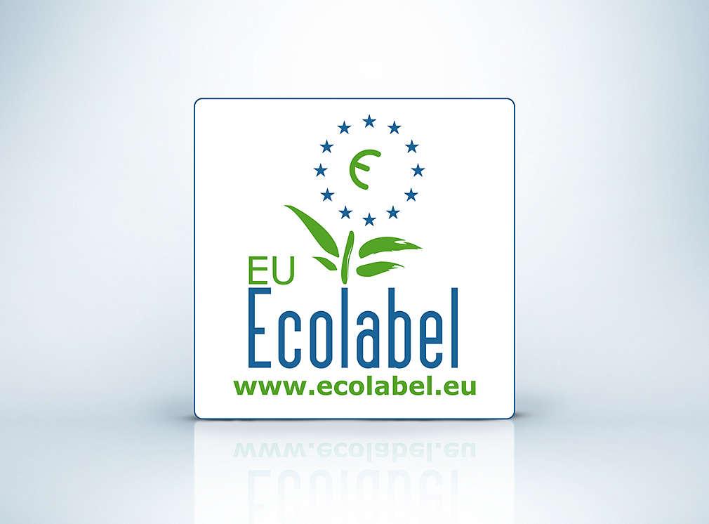 Produktsiegel: EU Ecolabel